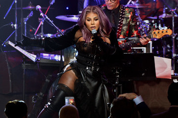 Lil Kim 2020 Getty Entertainment - Social Ready Content
