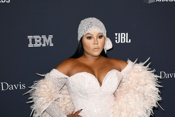 """Lil Kim Pre-GRAMMY Gala and GRAMMY Salute to Industry Icons Honoring Sean """"Diddy"""" Combs - Arrivals"""