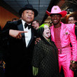 Lil Nas X 62nd Annual GRAMMY Awards – Backstage