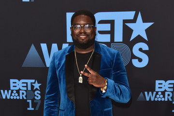 Lil Rel Howery 2017 BET Awards - Arrivals