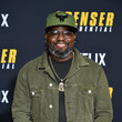 Lil Rel Howery Premiere Of Netflix's