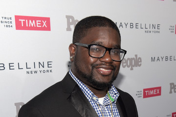 Lil Rel Howery PEOPLE's Ones to Watch Event - Red Carpet