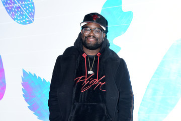 Lil Rel Howery DIRECTV Lodge Presented By AT&T Hosted 'Brittany Runs A Marathon' Party At Sundance Film Festival 2019