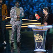 Lil Rel Howley 2018 MTV Movie And TV Awards - Show