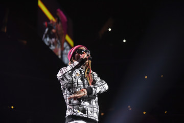 Lil Wayne 4th Annual TIDAL X: Brooklyn