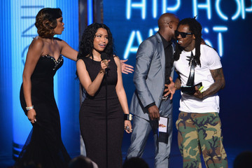 Lil Wayne BET AWARDS '14 - Show