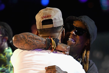 Lil Wayne 2017 BET Awards - Roaming Show
