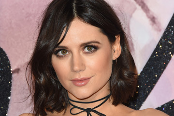 Lilah Parsons The Fashion Awards 2016 - Red Carpet Arrivals