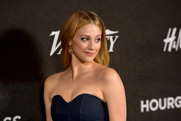 Lili Reinhart Variety's Annual Power Of Young Hollywood - Arrivals