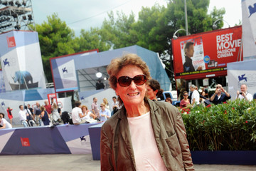 "Liliana Cavani ""Clarisse"" And ""Lullaby To My Father"" Premiere - The 69th Venice Film Festival"