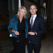 Liliana Cavendish Project Perpetual's Inaugural Auction