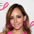 Lilliana Vazquez Breast Cancer Research Foundation Hosts Hot Pink Party - Arrivals