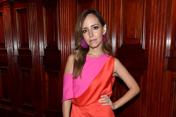 Lilliana Vazquez Breast Cancer Research Foundation Hosts Hot Pink Party - Inside