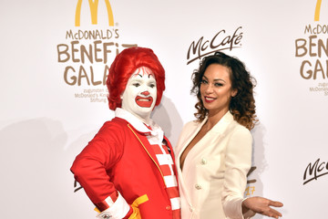 Lilly Becker McDonald's Charity Gala 2017