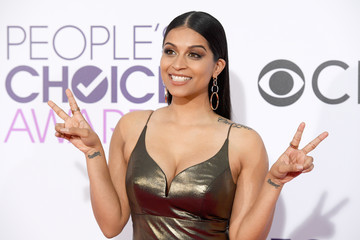 Lilly Singh People's Choice Awards 2017 - Arrivals