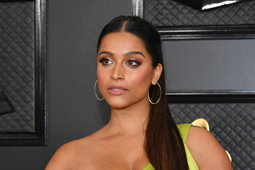 Lilly Singh 62nd Annual GRAMMY Awards - Arrivals