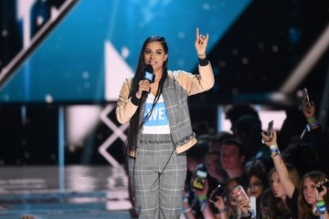 Lilly Singh We Day California 2017 - Show
