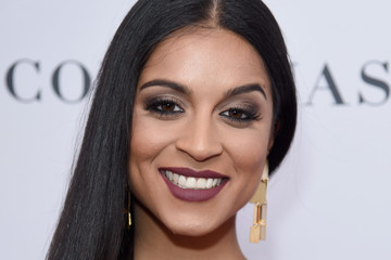Lilly Singh Glamour Celebrates 2017 Women of the Year Awards - Arrivals