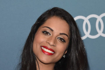 Lilly Singh Variety's Power of Women Luncheon