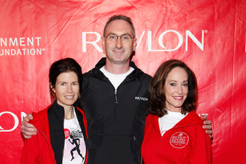 Lilly Tartikoff 15th Annual EIF Revlon Run/Walk For Women
