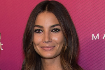 Lily Aldridge Us Weekly Most Stylish New Yorkers Celebration