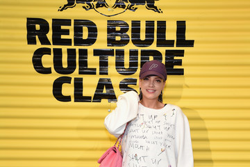 Lily Allen Red Bull Culture Clash