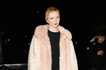 Lily Cole Evening Standard British Film Awards - Red Carpet Arrivals