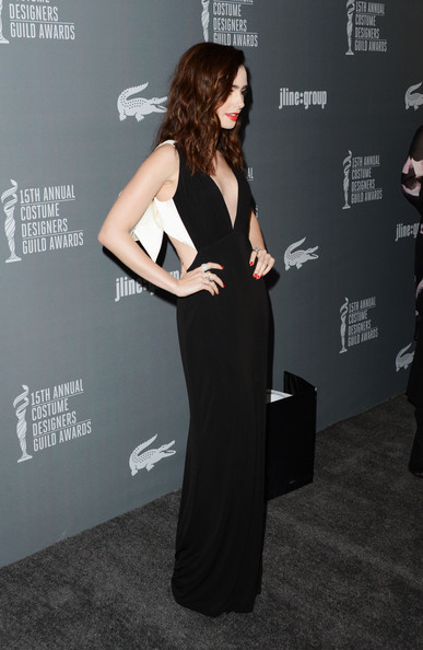 15th Annual Costume Designers Guild Awards With Presenting Sponsor Lacoste - Arrivals