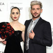 Lily Collins 'Extremely Wicked, Shockingly Evil And Vile' - 2019 Tribeca Film Festival