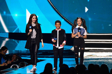 Lily Collins WE Day California To Celebrate Young People Changing The World