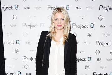 Lily Donaldson A Love Affair With World Oceans Day