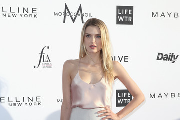 Lily Donaldson Daily Front Row's 3rd Annual Fashion Los Angeles Awards - Arrivals
