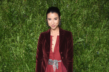 Lily Kwong 13th Annual CFDA/Vogue Fashion Fund Awards - Arrivals