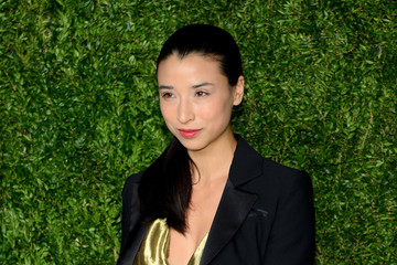 Lily Kwong 12th Annual CFDA/Vogue Fashion Fund Awards - Arrivals
