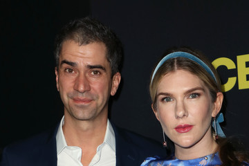 Lily Rabe Annapurna Pictures, Gary Sanchez Productions And Plan B Entertainment's World Premiere Of 'Vice' - Arrivals