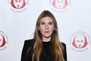 """Lily Rabe Simply Shakespeare's Live Read Of """"The Merchant Of Venice"""""""