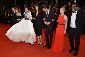 Lily-Rose Depp 'The Dancer' - Red Carpet Arrivals - The 69th Annual Cannes Film Festival