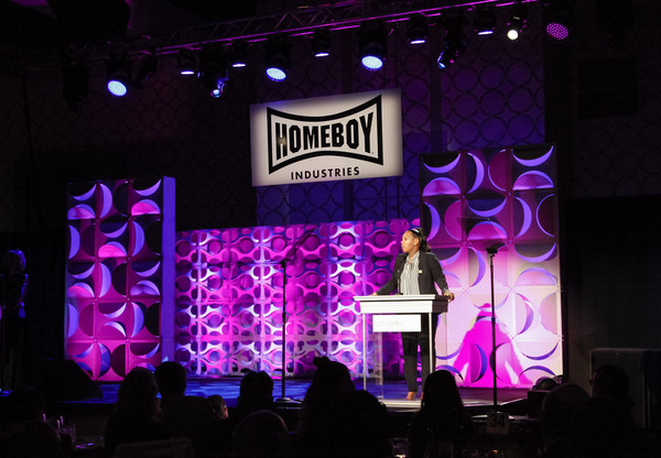 Homeboy Industries 2019 Lo Máximo Awards Dinner