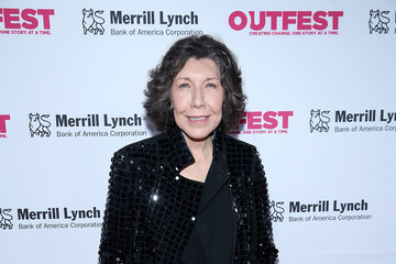 Lily Tomlin 2018 Legacy Awards: A Gala For The Outfest UCLA Legacy Project