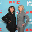 Lily Tomlin 2020 Getty Entertainment - Social Ready Content
