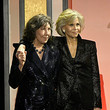 Lily Tomlin 31st Annual Producers Guild Awards - Inside