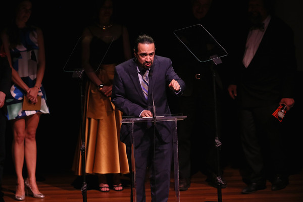 The 30th Annual Lucille Lortel Awards - Show