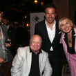Richard Dreyfuss and Svetlana Erokhin Photos