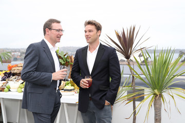 Lincoln Lewis Tourism Australia Launches Aussie News Today