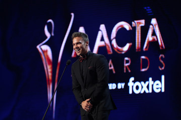 Lincoln Lewis 2019 AACTA Awards Presented by Foxtel | Industry Luncheon