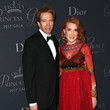 Linda Bruckheimer 2017 Princess Grace Awards Gala - Arrivals