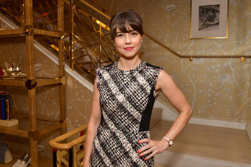 Linda Cardellini Glamour X Tory Burch Women To Watch Lunch