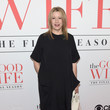 """Linda Emond """"The Good Wife"""" Finale Party"""