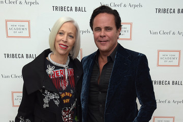 Linda Fargo New York Academy of Art's Tribeca Ball 2016