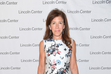Linda Johnson Lincoln Center's Mostly Mozart Opening Night Gala